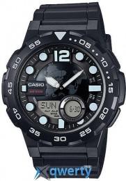 Casio AEQ-100W-1AVEF