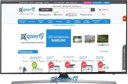 Samsung UE 50MU6100 (50MU6172, 50MU6102, 50MU6192) купить в Одессе