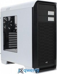 AEROCOOL AERO-1000 White + COOL TOUCH-R (White) (4713105955309)