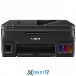 Canon PIXMA G4400 with Wi-Fi (1515C009)