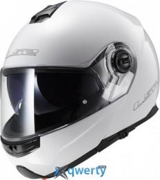 LS2 FF325 Белый глянец