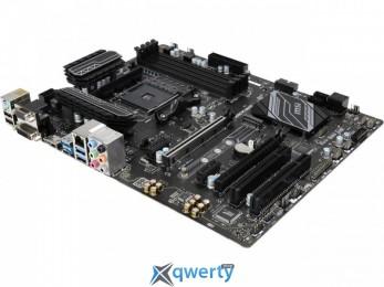 MSI B350 PC MATE (AM4 AMD B350 PCI-Ex 16)
