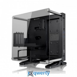 Thermaltake Core P1 TG Mini ITX Wall-Mount Chassis (CA-1H9-00T1WN-00)