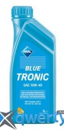 ARAL BlueTronic SAE 10W-40, 1л
