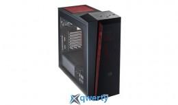 Cooler Master MasterBox 5t без БП черно-красный (MCX-B5S3T-RWNN)