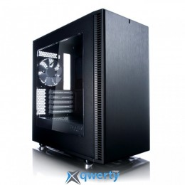 Fractal Design Define Mini C (FD-CA-DEF-MINI-C-BK-W)
