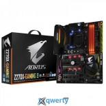 GIGABYTE AORUS s1151  Intel Z270 PCI-Ex16 (GA-Z270X-Gaming 8)
