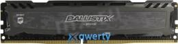 Micron Crucial Ballistix Sport DDR4 2666 16Gb (BLS2C8G4D26BFSB)