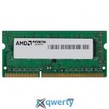 AMD Radeon 8Gb SO-DIMM DDR4 2133MHz (R748G2133S2S-UO)