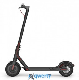 Електричний самокат Mi Electric Scooter Black