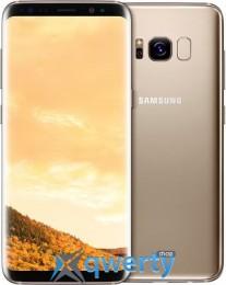 Samsung Galaxy S8+ 64GB Gold (SM-G955FZDD) купить в Одессе