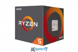 AMD Ryzen 5 1600 3.4GHz/16MB (YD1600BBAEBOX) sAM4 BOX