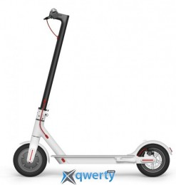 Електричний самокат Mi Electric Scooter White