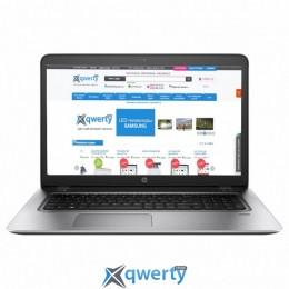 HP ProBook 470 G4 (W6R37AV_SSD256)
