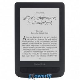 PocketBook 625 Basic Touch 2 Black (PB625-E-CIS)