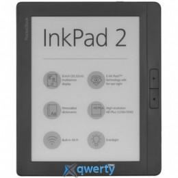 PocketBook 840 InkPad 2 Mist Grey (PB840-2-M-CIS)