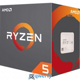 AMD Ryzen 5 1500X (YD150XBBAEBOX)