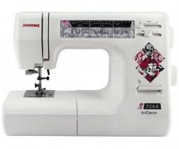 JANOME ARTDECOR 724A