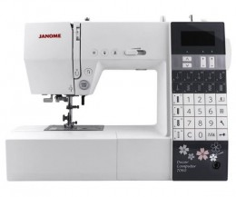 JANOME DC7060