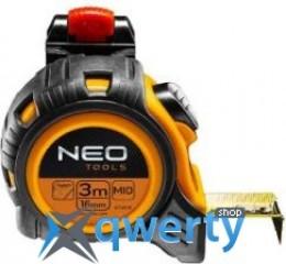 NEO Tools 3 м x 16 мм (67-203)