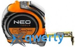 NEO Tools 5 мм x 25 мм (67-195)