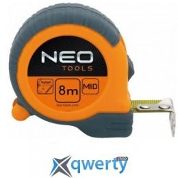 NEO Tools 8 м x 25 мм (67-111)