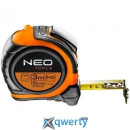 NEO Tools 8 м x 25 мм (67-183)