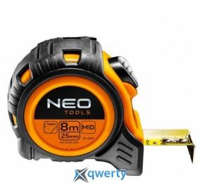 NEO Tools 8 м x 25 мм (67-188)