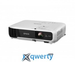Epson EB-S04 3LCD (V11H716040)