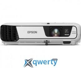 Epson EB-W31 3LCD EU (V11H730040)