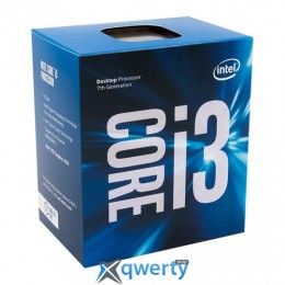 Intel Core i3-7320 4.1GHz/8GT/s/4MB (BX80677I37320) s1151 BOX