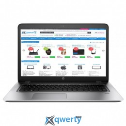 HP ProBook 470 G4 (Y8A93EA)
