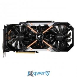 GIGABYTE GeForce GTX 1070, 8Gb, GDDR5, PCI-ex, OC, Ret, (GV-N1070AORUS-8GD)