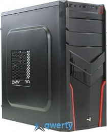 AeroCool PGS V2 X (Orange) 4713105954807