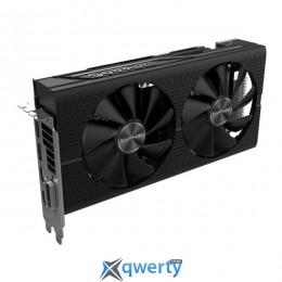 Sapphire PCI-Ex Radeon RX 580 Pulse 4GB GDDR5 (256bit) (1366/7000) (DVI, 2 x HDMI, 2 x DisplayPort) (11265-09-20G )