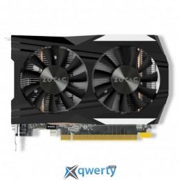 ZOTAC GEFORCE GTX1050 OC 2GB GDDR5 PCI-Ex (128bit) (1455/7000) (DVI, HDMI, DisplayPort) (ZT-P10500C-10L)