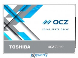 240GB Toshiba OCZ TL100 2.5