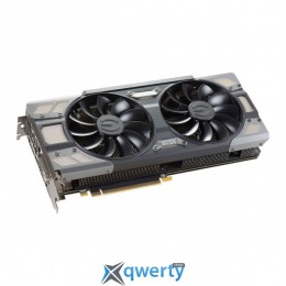 EVGA GeForce GTX1070 FTW GAMING ACX 3.0 8GB GDDR5 (256bit) (1607/8008) (DVI, HDMI, DisplayPort) (08G-P4-6276-KR)