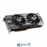 EVGA GeForce GTX1080 FTW GAMING ACX 3.0 8GB GDDR5X (256bit) (1721/10000) (DVI, HDMI, DisplayPort) (08G-P4-6286-KR)