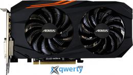 Gigabyte PCI-Ex Radeon RX 580 Aorus 8GB GDDR5 (256bit) (1365/8000) (DVI, HDMI, 3 x Display Port) (GV-RX580AORUS-8GD)