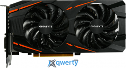 Gigabyte PCI-Ex Radeon RX 580 Gaming 4GB GDDR5 (256bit) (1340/7000) (DVI, HDMI, 3 x Display Port) (GV-RX580GAMING-4GD)