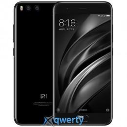 Xiaomi Mi6 6/128gb Black