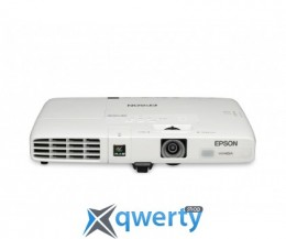 Epson EB-1761W 3LCD EU (V11H478040)