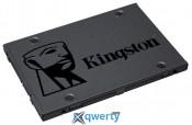 Kingston SSDNow A400 120GB 2.5 (SA400S37/120G)
