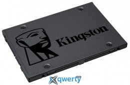 Kingston SSDNow A400 240GB 2.5 SATAIII TLC (SA400S37/240G)