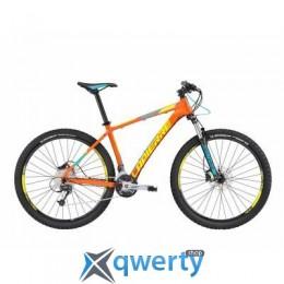Lapierre EDGE 327 53 XL Orange 2017 (A126_53XL)