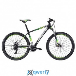 Lapierre RAID 127 DISC 53 XL Black/Green/White (LP61355300)