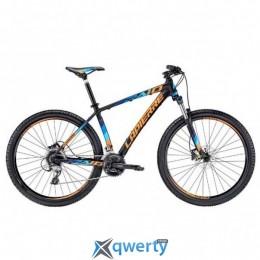 Lapierre RAID 227 53 XL Black/Orange/Blue (LP61405300)