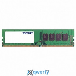 Patriot DDR4 4GB 2133MHz PC-17000 (PSD44G213382)