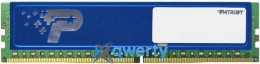 Patriot DDR4 4GB 2400MHz PC-19200 HS DRX16BIT (PSD44G240082H)
